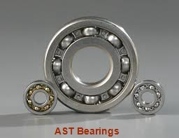 AST GEC380XT plain bearings