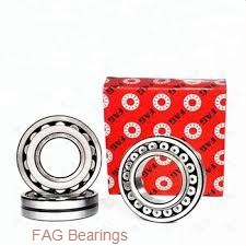 90 mm x 160 mm x 30 mm  FAG 30218-XL tapered roller bearings