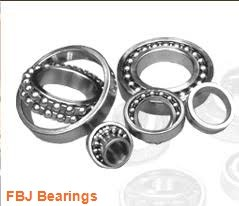53,975 mm x 95,25 mm x 28,575 mm  FBJ 33895/33821 tapered roller bearings