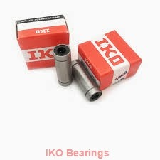 50 mm x 80 mm x 13 mm  IKO CRBH 5013 A thrust roller bearings
