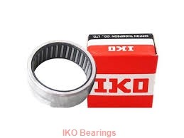 80 mm x 110 mm x 30 mm  IKO NA 4916 needle roller bearings