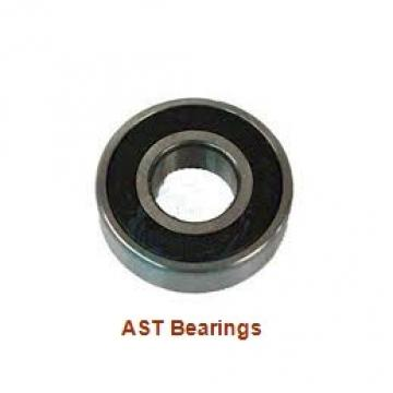 AST 21075/21212 tapered roller bearings