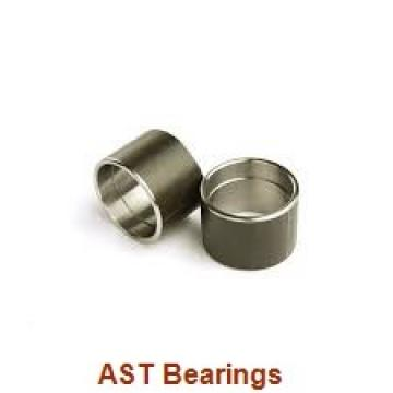 AST F625HZZ deep groove ball bearings