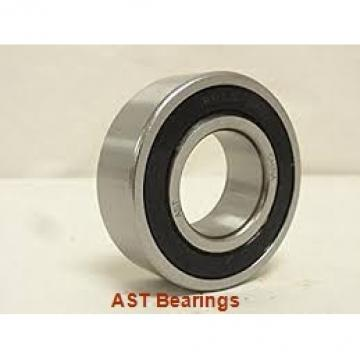 AST HM518445/HM518410 tapered roller bearings