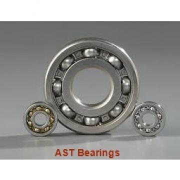 AST NU420 M cylindrical roller bearings