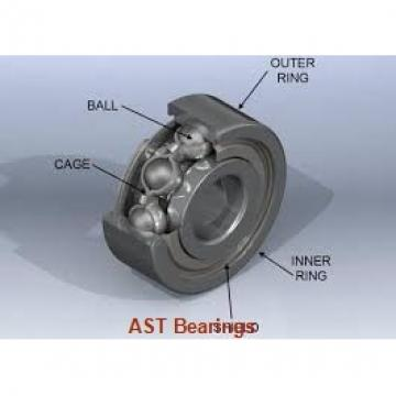 AST F683H-TT deep groove ball bearings