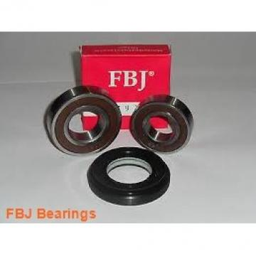 70 mm x 105 mm x 65 mm  FBJ GEEM70ES-2RS plain bearings