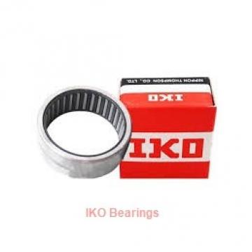 6,350 / mm x 19,05 / mm x 7,14 / mm  IKO PHSB 4 plain bearings