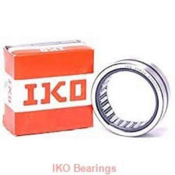 22 mm x 39 mm x 31 mm  IKO NA 69/22UU needle roller bearings