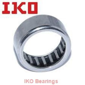 IKO RNA 4908U needle roller bearings