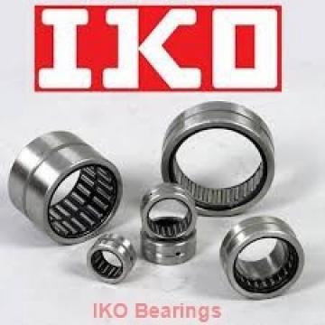42 mm x 62 mm x 30 mm  IKO NAG 4909 cylindrical roller bearings
