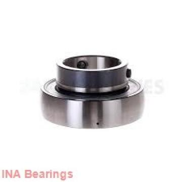 500 mm x 620 mm x 56 mm  INA SL1818/500-E-TB cylindrical roller bearings