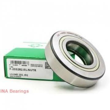 INA SCH98 needle roller bearings