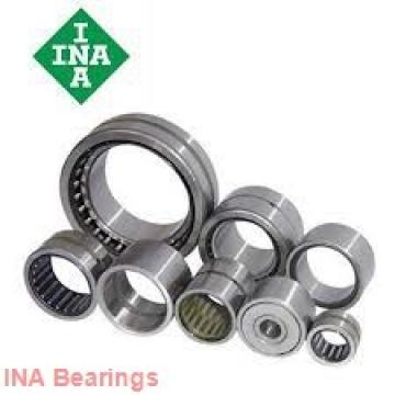 95 mm x 130 mm x 63 mm  INA NA6919-ZW-XL needle roller bearings