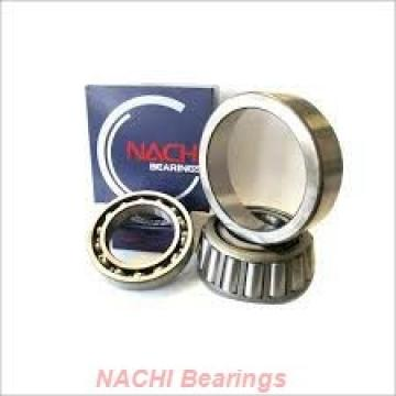 30 mm x 42 mm x 7 mm  NACHI 6806-2NKE deep groove ball bearings