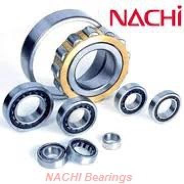240 mm x 440 mm x 72 mm  NACHI NUP 248 cylindrical roller bearings