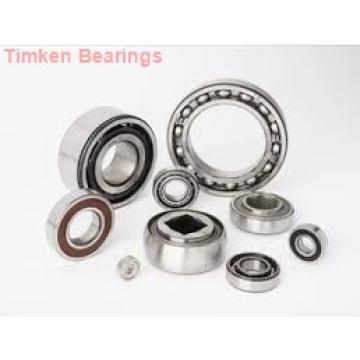 44,45 mm x 95,25 mm x 28,301 mm  Timken 53176/53377 tapered roller bearings