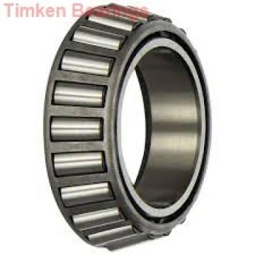 15 mm x 35 mm x 11 mm  Timken 202K deep groove ball bearings