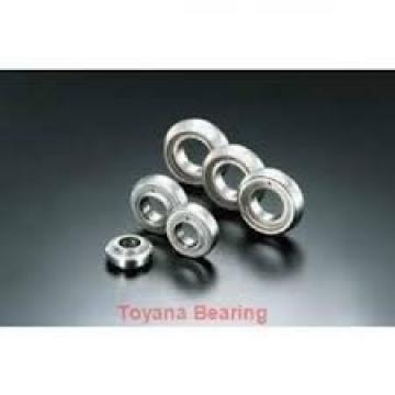 Toyana 54222U+U222 thrust ball bearings