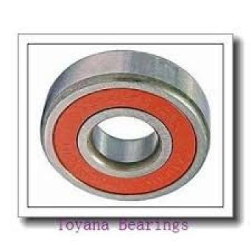 Toyana LM770949/10 tapered roller bearings