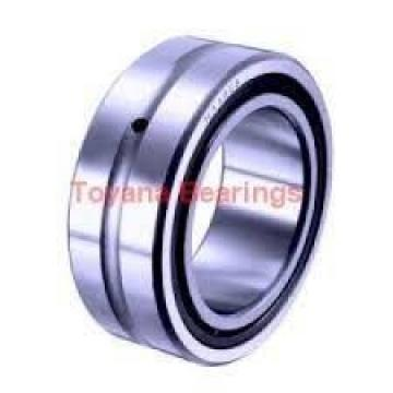 Toyana NNCL4980 V cylindrical roller bearings