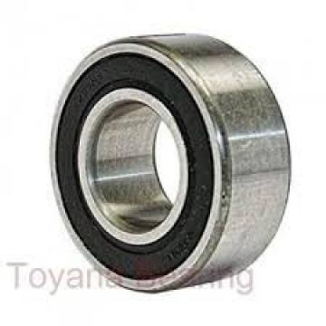 Toyana NU316 E cylindrical roller bearings