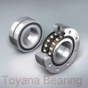 Toyana 15118/15245 tapered roller bearings