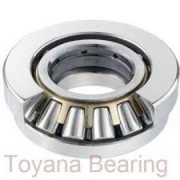 Toyana NUP20/560 cylindrical roller bearings