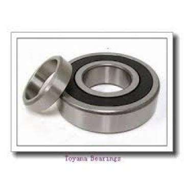 Toyana 16028 deep groove ball bearings