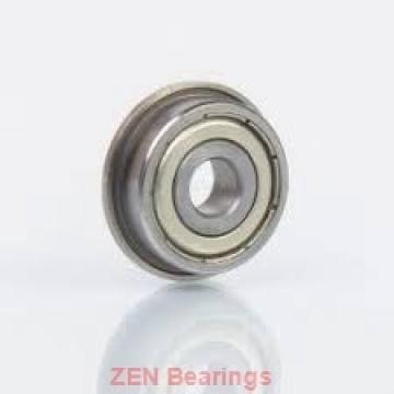 2,5 mm x 6 mm x 2,6 mm  ZEN SF682X-2Z deep groove ball bearings