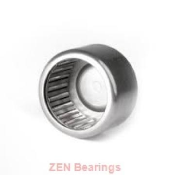3 mm x 9 mm x 5 mm  ZEN F603-2Z deep groove ball bearings