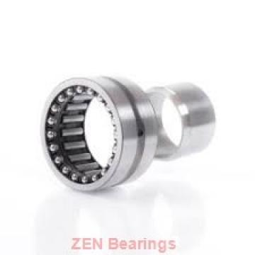 10 mm x 19 mm x 7 mm  ZEN S63800-2Z deep groove ball bearings