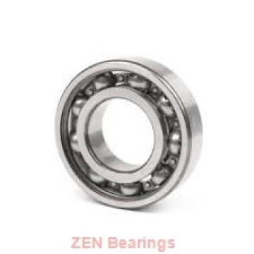 20 mm x 37 mm x 9 mm  ZEN SF61904 deep groove ball bearings