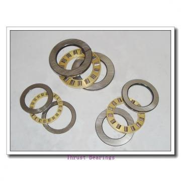 SKF 353152 Needle Roller and Cage Thrust Assemblies
