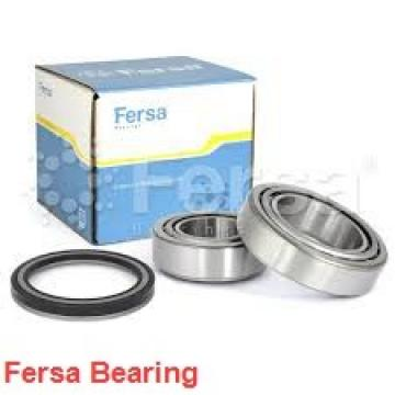 Fersa F15112 tapered roller bearings