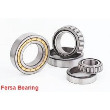 Fersa 33019F tapered roller bearings