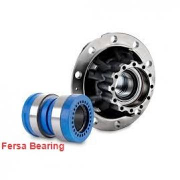 Fersa JW8049/JW8010 tapered roller bearings