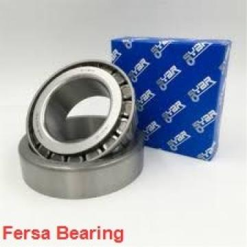 Fersa 18790/18720 tapered roller bearings