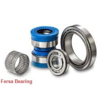 20 mm x 47 mm x 18 mm  Fersa 62204-2RS deep groove ball bearings