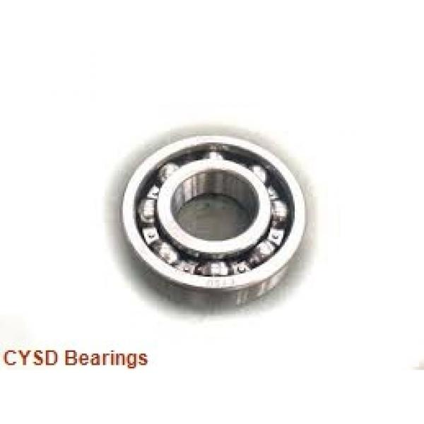 85 mm x 120 mm x 22 mm  CYSD 32917*2 tapered roller bearings #1 image