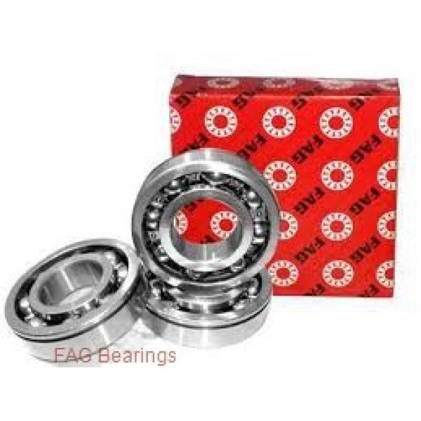 95 mm x 170 mm x 43 mm  FAG 32219-A tapered roller bearings #1 image