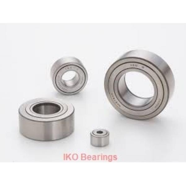 32 mm x 52 mm x 21 mm  IKO NA 49/32U needle roller bearings #1 image