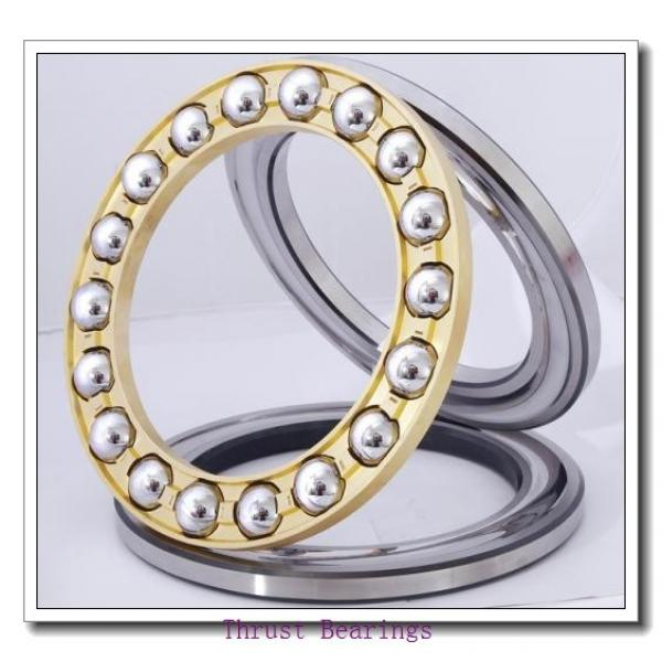 SKF 353038 A Cylindrical Roller Thrust Bearings #1 image