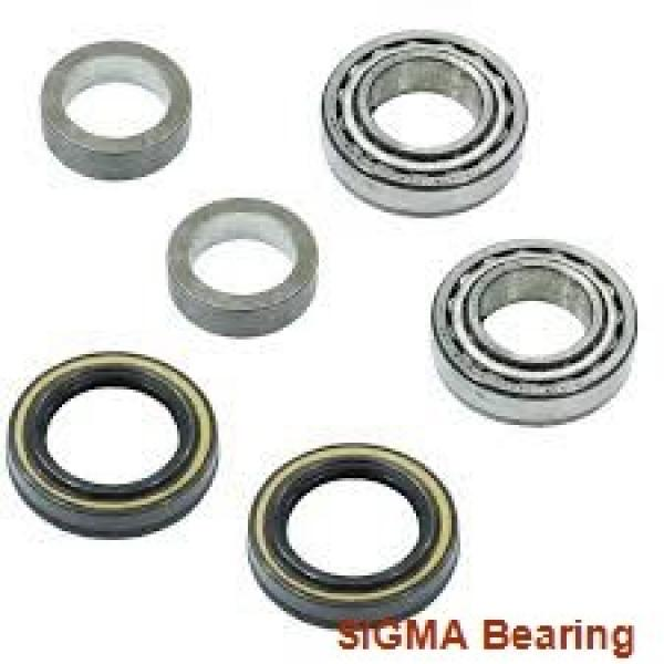 152,4 mm x 266,7 mm x 39,69 mm  SIGMA LRJ 6 cylindrical roller bearings #1 image
