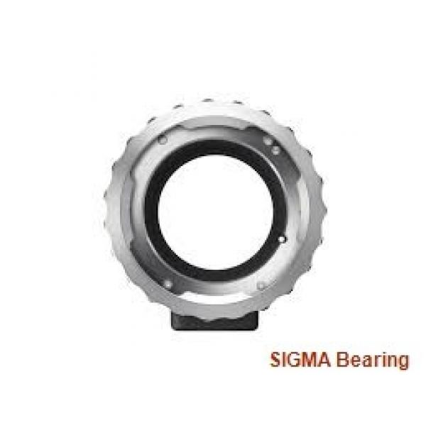 152,4 mm x 266,7 mm x 39,69 mm  SIGMA LRJ 6 cylindrical roller bearings #2 image