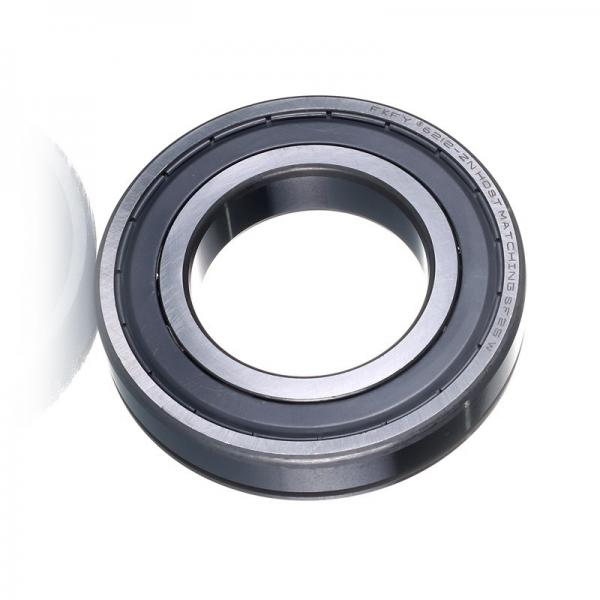 Koyo 63/22-2RS, 62/22-2RS Auto Bearing, Motorcycle Ball Bearing 62/28 62/32 63/22 63/28 63/32 2RS C3 Cm #1 image